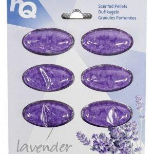 Tuoksurakeet laventeli