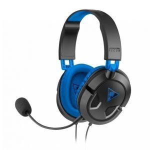 Turtle Beach 60p Ps4 Ps3 Usb Amplified