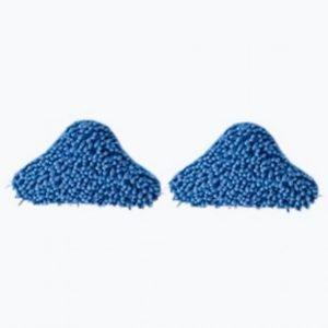 Tvins Coral Mikrokuituliinat 2-Pakkaus