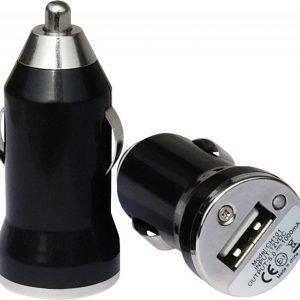 USB-autolaturi 12V