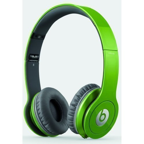 UTG Beats by Dr. DreT Beats Solo® HD Sour Apple Ear-pad