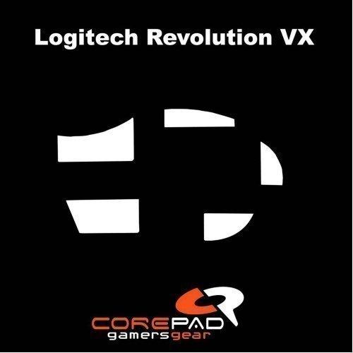UTG Misc Corepad Mouse feet for Logitech Revolution VX