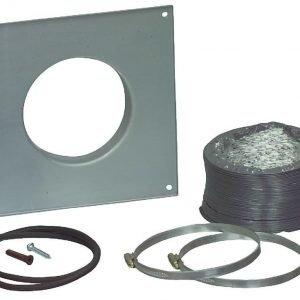 Universal vent hose kit