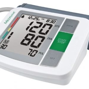 Upper arm blood pressure monitor BU 510