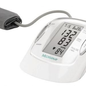 Upper arm blood pressure monitor MTP