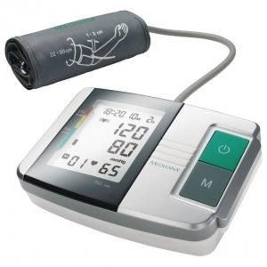 Upper arm blood pressure monitor MTS
