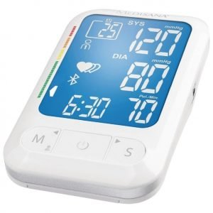 Upper arm blood pressure monitor with Bluetooth BU 550 Connect