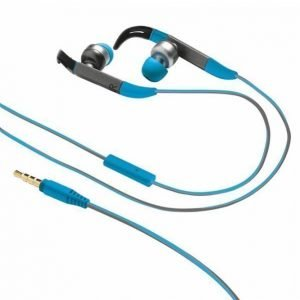 Urban Revolt Headset In-Ear Sports
