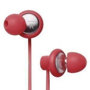 Urbanears Kransen with Mic1 Coral