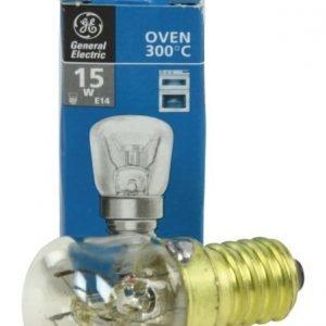Uunilamppu E14 15W