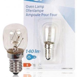 Uunilamppu E14 25 W