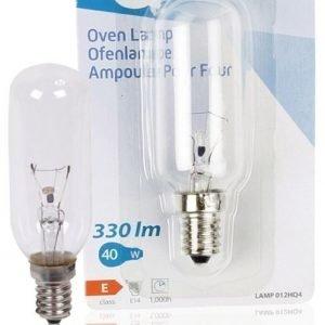 Uunilamppu E14 40 W