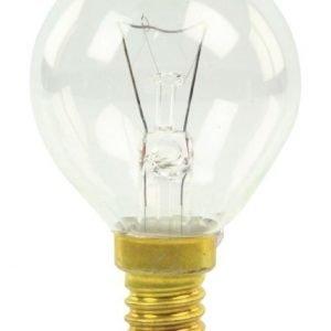 Uunilamppu E14 40W