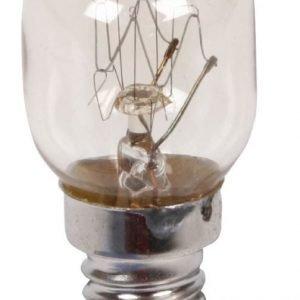 Uunilamppu T22S 15 W E14