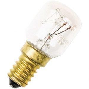 Uunin lamppu