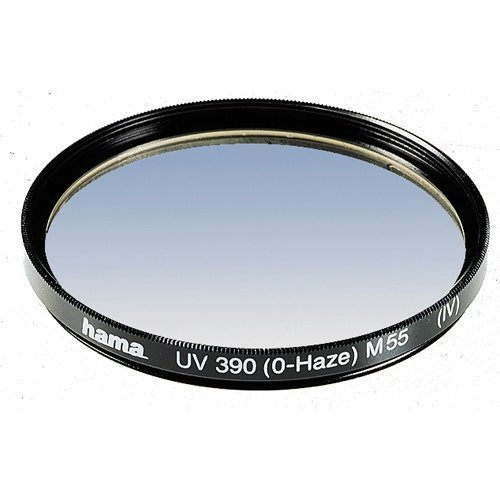 Uvfilter Hama UV-Filter 62mm