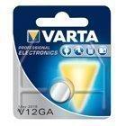 VARTA ELECTRONICS LR43 V12GA
