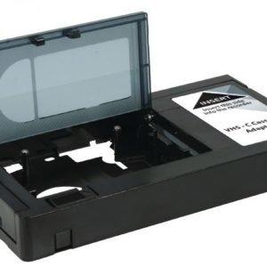 VHS-C-kasettiadapteri