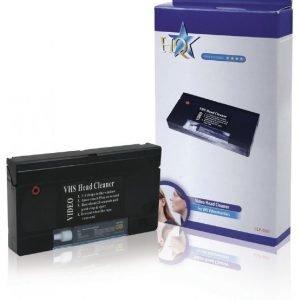 VHS puhdistuskasetti