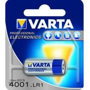 Varta Electronics Lr 01 Nappiparisto