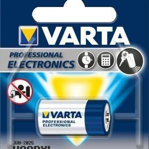 Varta Electronics V28pxl Erikoisparisto