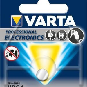 Varta Electronics V364 Nappiparisto