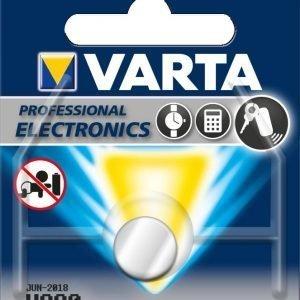 Varta Electronics V390 Nappiparisto