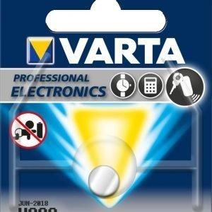Varta Electronics V392 Nappiparisto