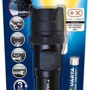 Varta Indestructible 1w Led Light 2aa Taskulamppu