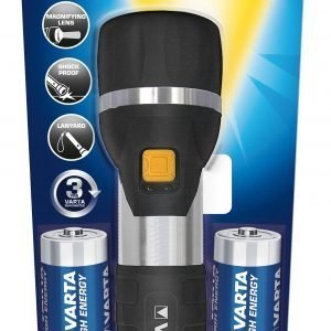 Varta Led Day Light 2d Taskulamppu