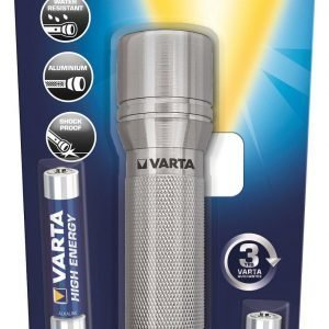 Varta Premium Led Light 3xaaa Taskulamppu