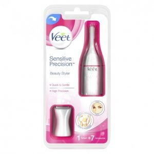 Veet Sensitive Precision Beauty Styler Trimmeri
