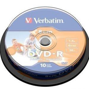 Verbatim DVD-R Verbatim 1