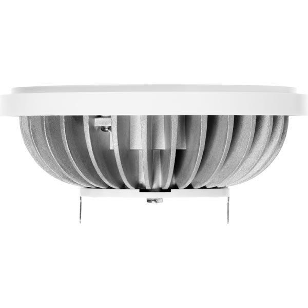 Verbatim LED AR 111 G53 kohde 25 astetta 230V 16W lämp valk 610Lm