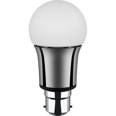 Verbatim LED Classic A himmennettäväLED-lamppu B22 pallo