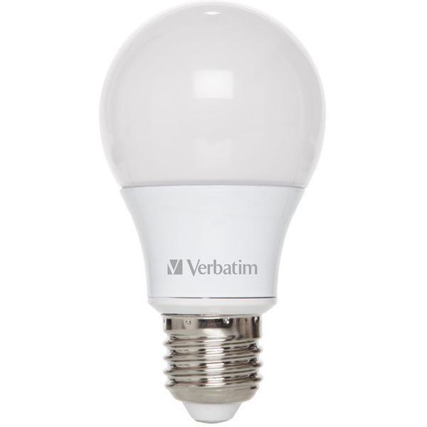 Verbatim LED Classic E27 9W 810lm 2700K kupu