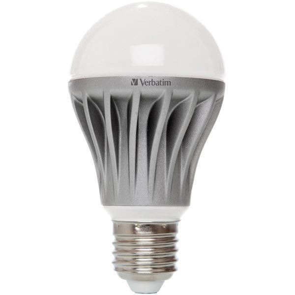 Verbatim LED lamppu E27 5 5W 380lm 100-240W 2700K kupu
