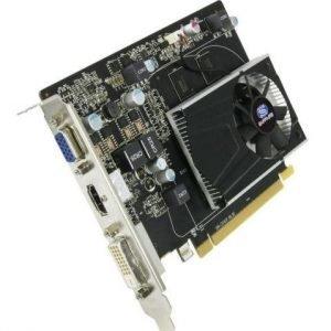 Videocard-PCI-Express-AMD Sapphire Radeon R7 240 1GB DDR5 DVI VGA HDMI Lite Retail PCIe