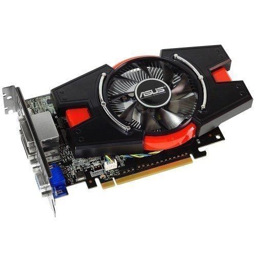 Videocard-PCI-Express-NVIDIA Asus GeForce GT 640 2GB DDR3 2xDVI VGA HDMI PCIe