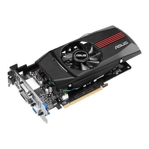 Videocard-PCI-Express-NVIDIA Asus GeForce GTX 650 1GB DDR5 2xDVI HDMI VGA PCIe