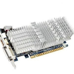 Videocard-PCI-Express-NVIDIA Gigabyte GeForce GT 610 1GB Silent PCIe