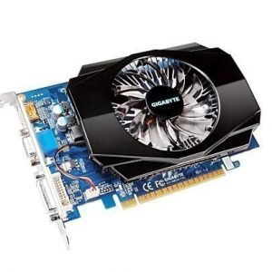 Videocard-PCI-Express-NVIDIA Gigabyte GeForce GT 630 2GB PCIe