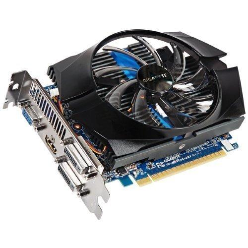 Videocard-PCI-Express-NVIDIA Gigabyte GeForce GTX 650 OC 2GB DDR5