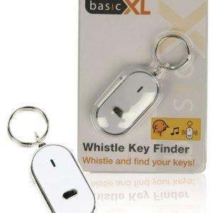 Vihellettävä avaimenperä