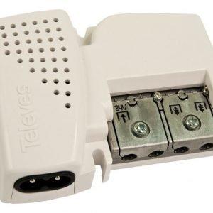 Virtalähde vahvistimelle Picokom 579501 24V/100mA Smart F