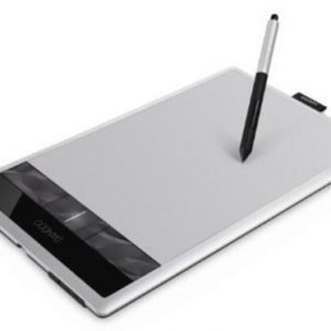 WACOM CTH-670S-EN Bamboo Fun Pen Touch Medium