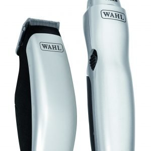 Wahl 9962-1816 Travel Kit Trimmerisetti