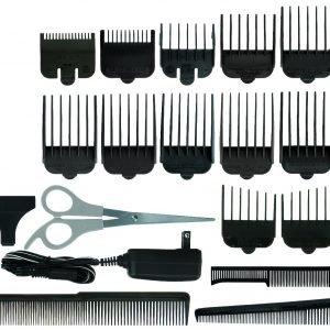 Wahl Haircut & Beard Hiustenleikkuukone 9639 816