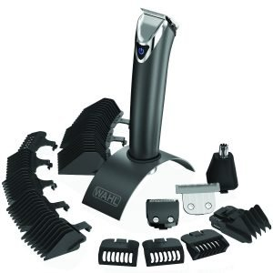 Wahl Stainless Steel Advanced 9864 016 Trimmeri