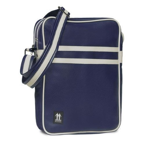 Walk On Water Boarding Bag 10'' Blue/Beige